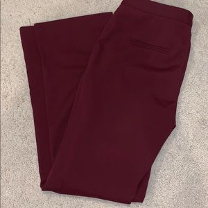 Trouve High Waisted Trousers